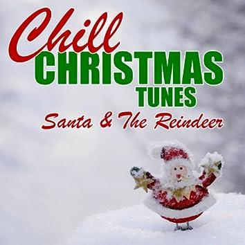Chill Christmas Tunes