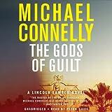Bargain Audio Book - The Gods of Guilt