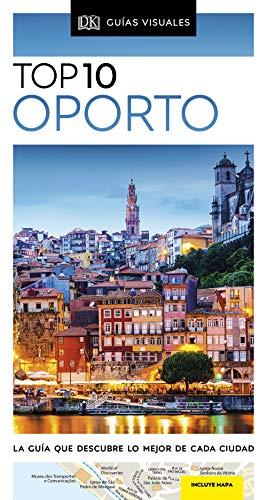 Guía Top 10 Oporto (Guías Top10)
