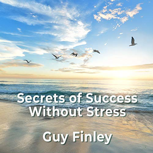 Secrets of Success Without Stress  By  cover art