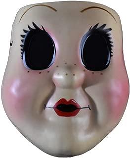 the strangers halloween mask