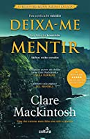 Deixa-me Mentir (Portuguese Edition)