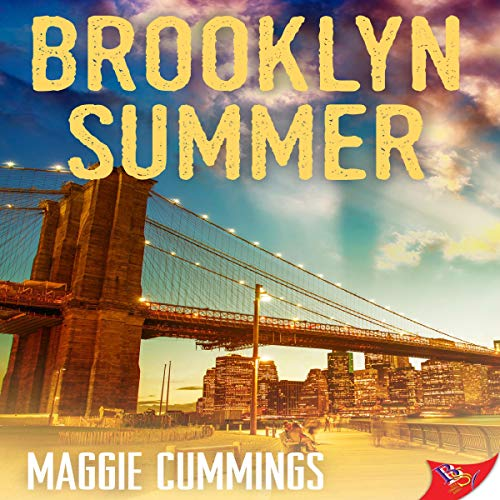 Brooklyn Summer cover art