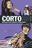 Corto Maltese 19/Burlesque Entre Zuydcoote ET Bray-Dunes by Hugo Pratt (2008-07-12) - Hugo Pratt