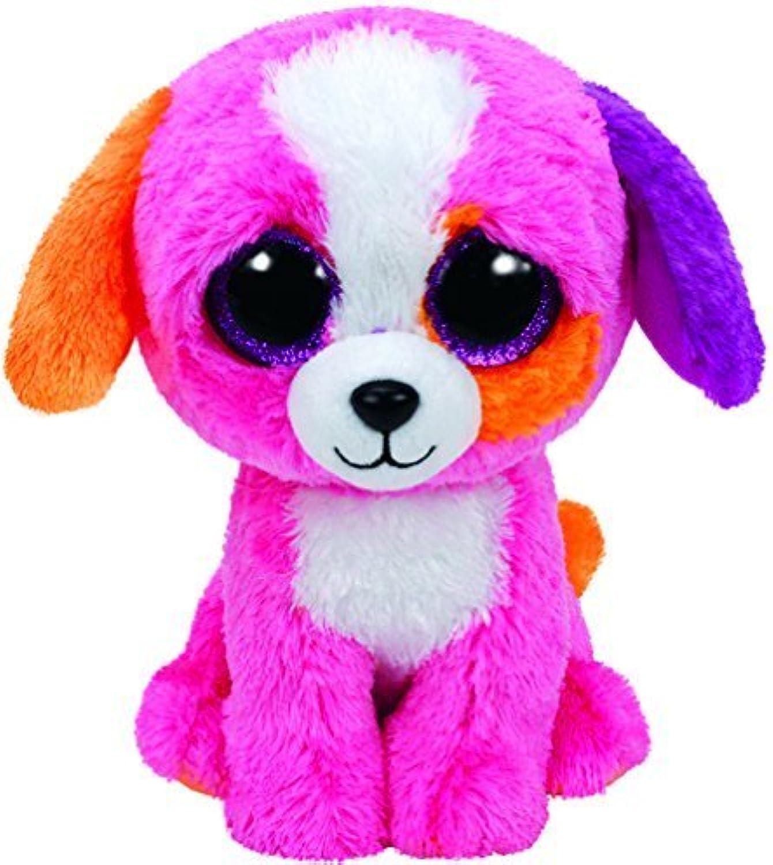 TY Beanie Boo Plush - Precious the Dog 15cm by Ty