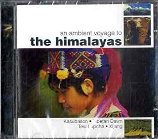 A Musical Voyage to the Himala