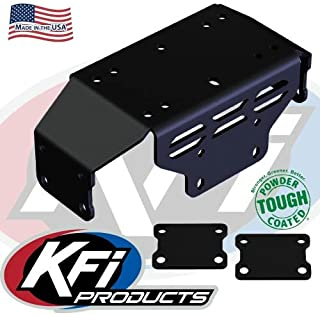 KFI Products 2014-17 Honda Pioneer 500 Winch Mount (Front Upper) By 101215