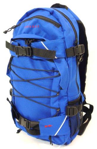 Forvert Louis Rucksack Backpack royal blue blau