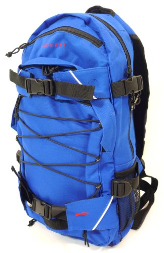 Forvert Louis Rucksack Backpack royal blue blau
