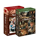 Waltons, The: The Complete Seasons 1&2 (DVD/Repackage/2-Pack/Side by Side)
