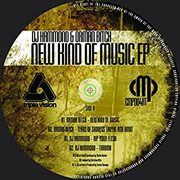 New Kind Of Music EP