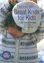 Best knitting design for kids Reviews