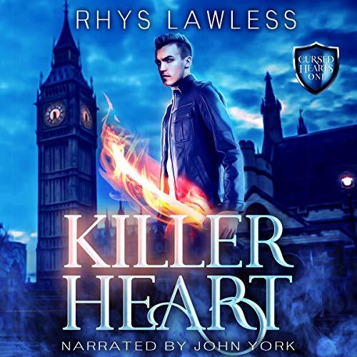 Killer Heart Titelbild