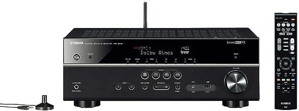 Yamaha TSR-5830 7.2 Channel Network AV Receiver