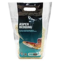 Suitable for snakes, some lizards, birds and small mammals Soft, dust free, odourless and highly absorbent Made from non toxic shredded wood sourced Makes it easy to daily spot clean your pet's home Replace every two or three weeks