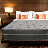 Cozy Coir - 8 Inch Pocket Spring Soft Single Size Mattress