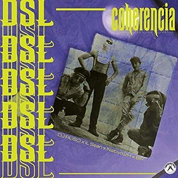 Coherencia (feat. Il Sean, Nativo2h & BR)