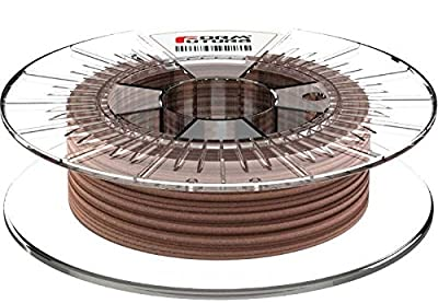 Formfutura 1.75mm MetalFil - Classic Copper - 3D Printer Filament (750g)