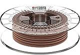 Formfutura 1.75mm Metalfil–Classique en cuivre–imprimante 3d Filament (750g)