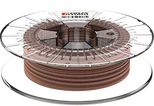 Formfutura 285METFIL-COP-0750 3D Printer Filament, Polylactic Acid, Classic Kupfer