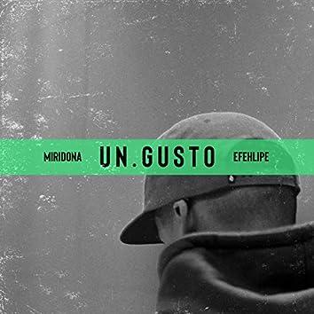 Un Gusto (feat. Miridona)