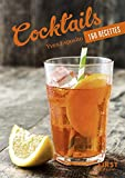 Cocktails - 160 Recettes - First - 21/06/2018