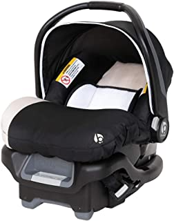 Baby Trend Ally 35 Unisex Newborn Baby Infant Car Seat Carrier Travel System with Extra Cozy Cover for Babies Up to 35 Pou...
