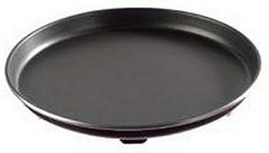 Whirlpool–Plato para función Crisp diámetro 31cm para M.O. Whirlpool Family chef/Talent para Micro microondas Whirlpool