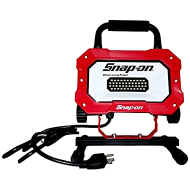 Snap-on 922261 LED Work Light, 2000 lm
