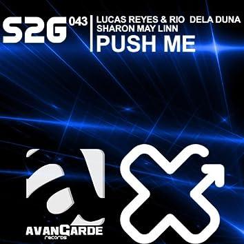 Push Me (feat. Sharon May Linn)