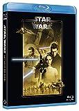 Star Wars 2 L'Attacco Dei Cloni Brd (2 Blu Ray)