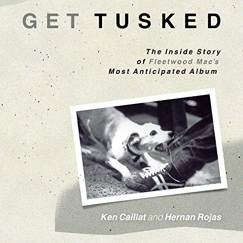 Get Tusked cover art
