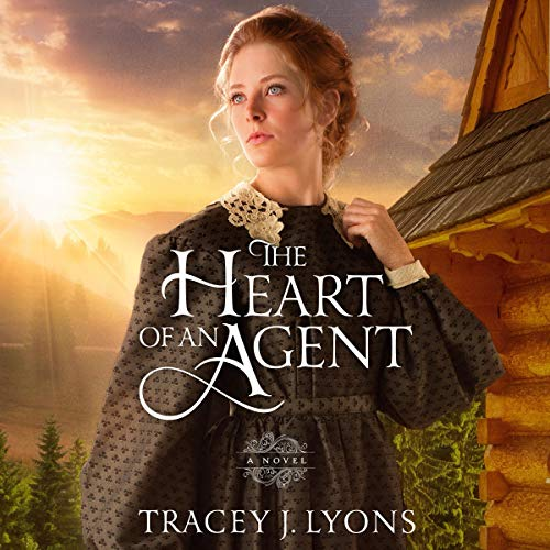 The Heart of an Agent  By  cover art