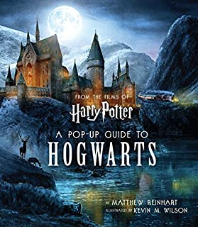Harry Potter: A Pop-Up Guide to Hogwarts (178763115X) | Amazon price tracker / tracking, Amazon price history charts, Amazon price watches, Amazon price drop alerts
