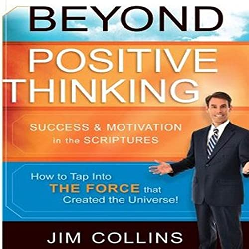 Beyond Positive Thinking cover art