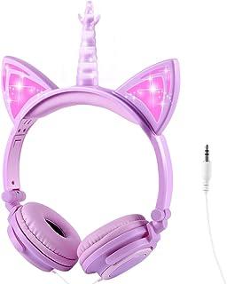 Suchergebnis Auf Für Einhorn Kopfhörer Kopfhörer Zubehör Elektronik Foto