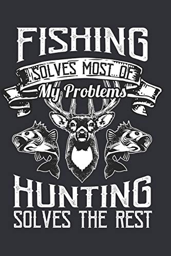 I love going Hunting: Journal for People that love going Hunting