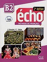 Echo B2 Student Book