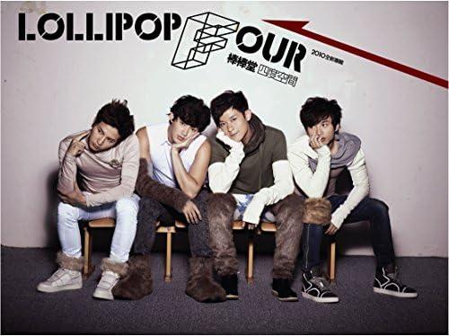 Lollipop F