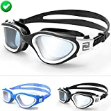 ZABERT Swimming Goggles Adult Mens Ladies Swim Goggles Youth Kids Age 10+, Professional