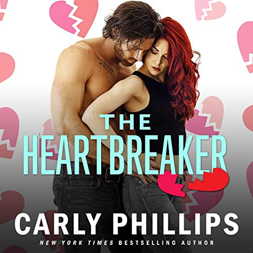 The Heartbreaker Audiobook By Carly Phillips cover art
