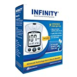 Infinity Automatic Coding Blood Glucose Monitoring System (Monitor only), Model: G5-003SK - 1 ea
