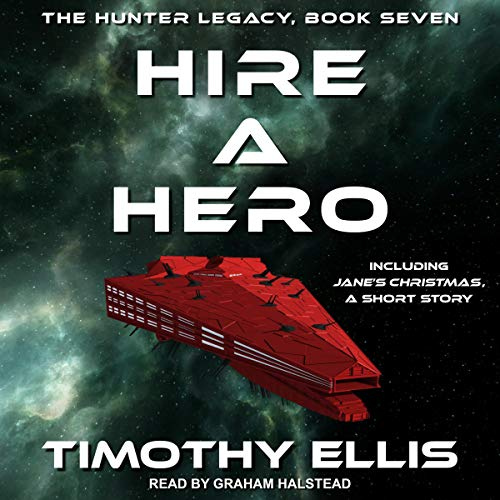 Hire a Hero cover art