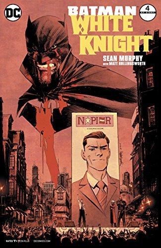 Batman: White Knight (2017-2018) #4 (Batman: White Knight (2017-)) (English Edition)