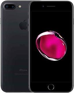 هاتف ايفون 7 من ابل مع تطبيق فيس تايم - 4 جي ال تي اي - 128 جيجا - لون فضي
