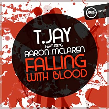 Falling With Blood