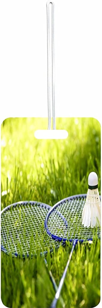 Badminton New popularity Rosie Parker Inc. Set of 6 Personali Luggage Popular products with Tags