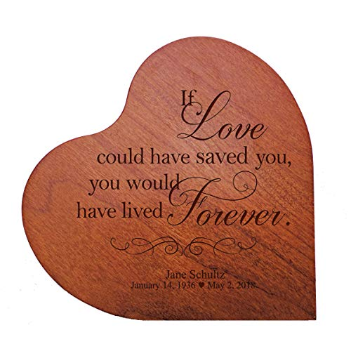 if love could have saved you urn - 7
