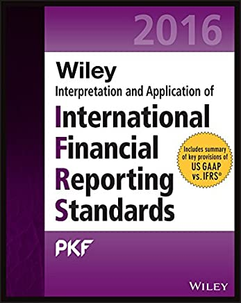 Wiley Interpretaion and Application of International Financial Reporting Standards 2016