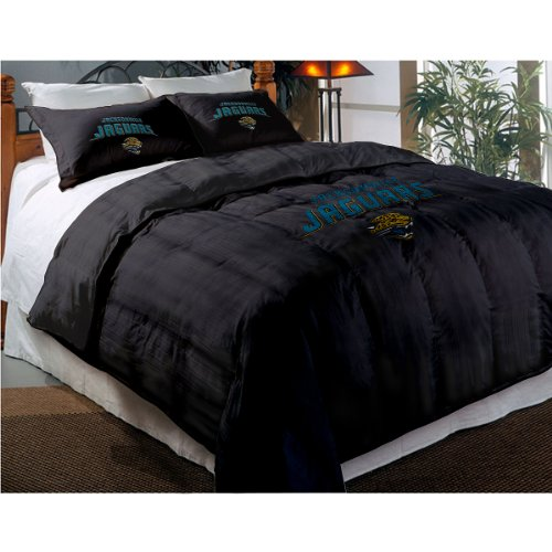 Jacksonville Jaguars NFL Full Body Pillow (19x54 )